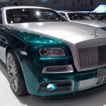 Mansory Rolls Royce Wraith Wallpapers Vehicles Hq Mansory Rolls Royce Wraith Pictures 4k Wallpapers 2019