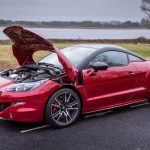 Peugeot Rcz Wallpapers Vehicles Hq Peugeot Rcz Pictures 4k Wallpapers 2019