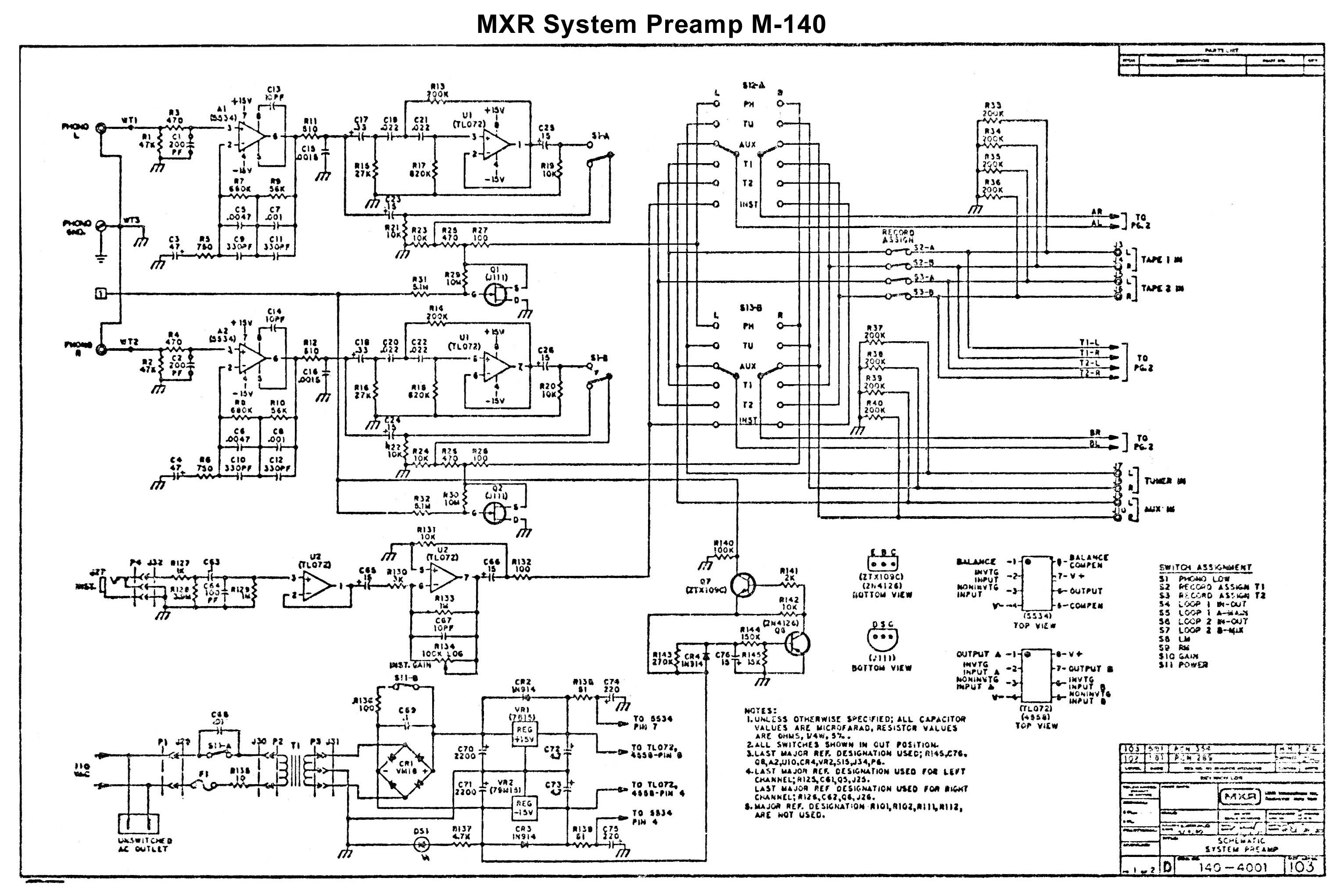 Circuit Diagram Nice
