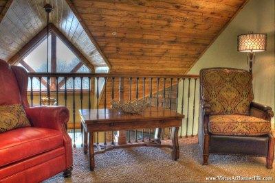 Upstairs-Loft