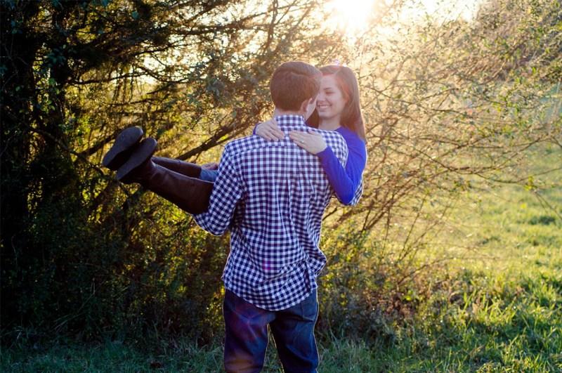 Nashville engagement photography 2