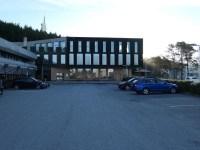 Tilbygg til Hulda Garborgs hus