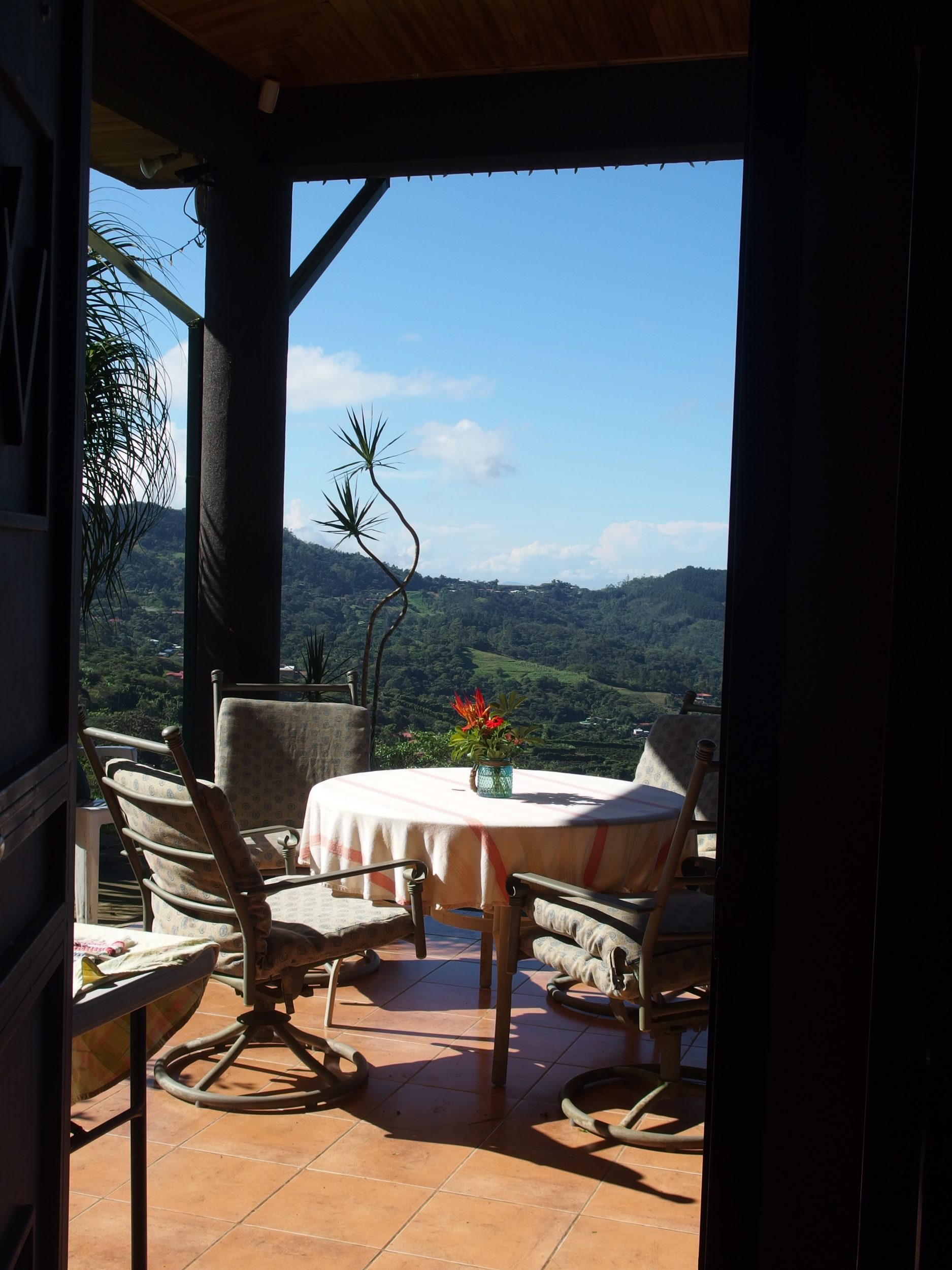 Rentals San Ramon Costa Rica