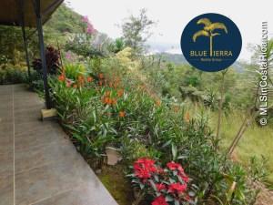 Vista Valverde San Ramon Costa Rica