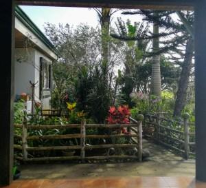 Gardens of El Taller Vista Valverde