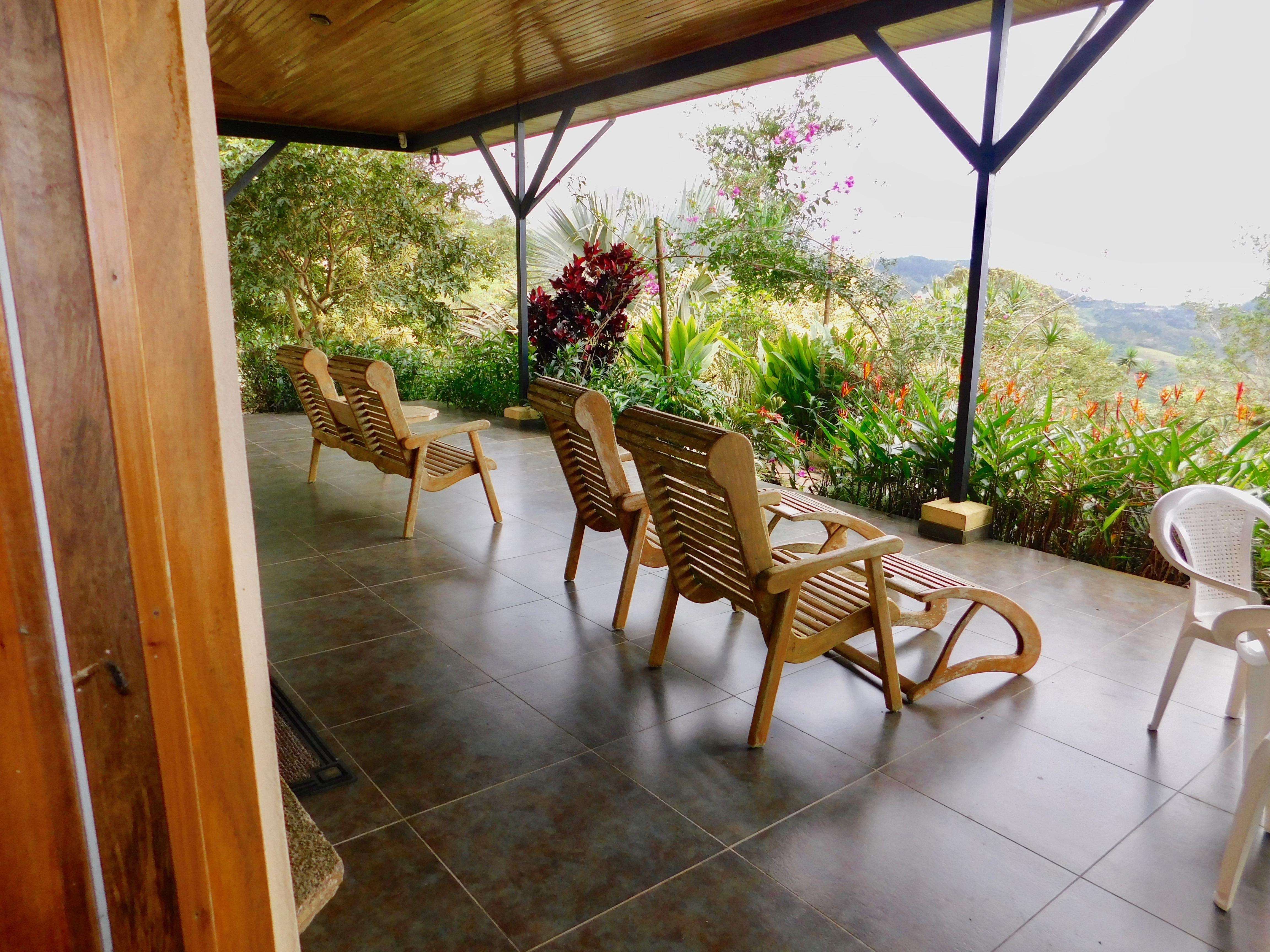 porch renatal san ramon costa rica