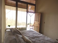 2 BR cabin King Room