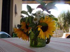 flowers - always!