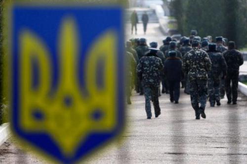 Кримські зрадники просяться в Україну