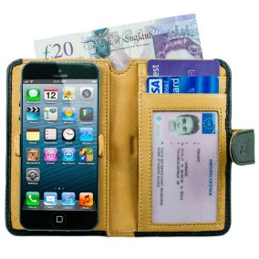 Fonerize Leather Wallets