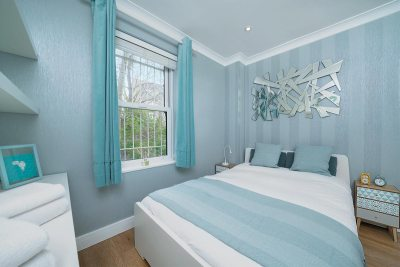Interior Decorator's Bedroom