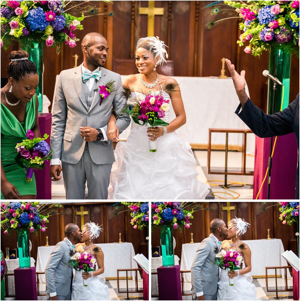 UWI Mona Wedding Raquel Amp AndresVisual Embrace Photography
