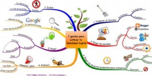 7 gestos para cultivar tu identidad digital