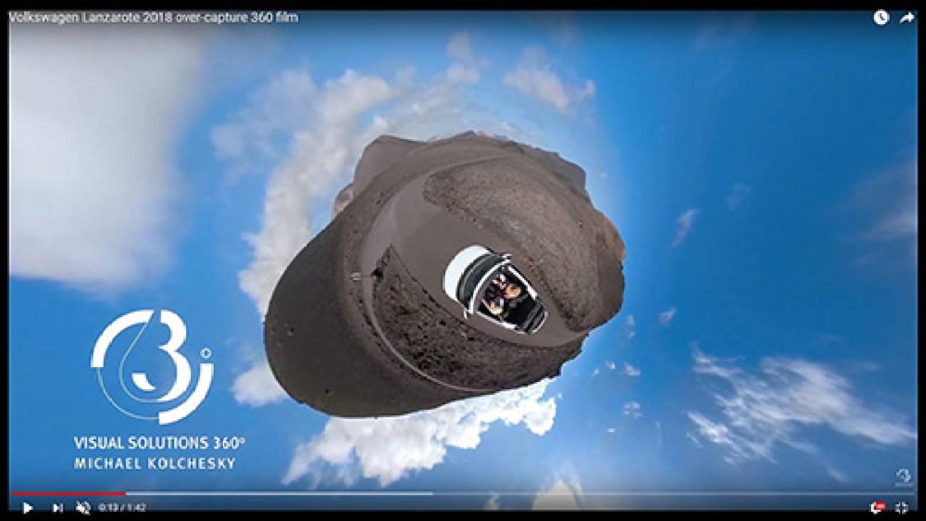 VFX - Post production 360°