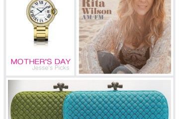Mother's Day Gift Ideas Jesse Garza