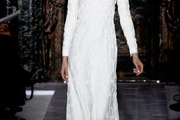 Valentino Spring 2013 Haute Couture Look 3