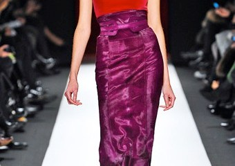 Carolina Herrera Fall 2013 RTW Look 27