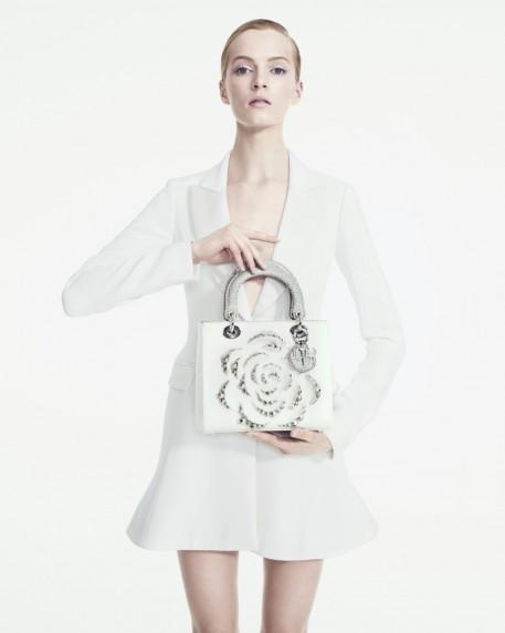 Dior Spring 2013 by Sofia Sanchez and Mauro Mongiello