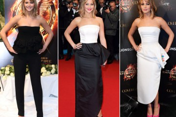Jennifer Lawrence Cannes