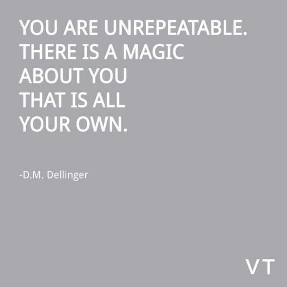 DM Dellinger quote
