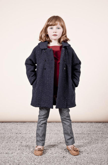 Chloé Children Fall-Winter 2013/2014