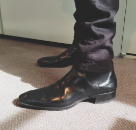 Tom Ford Boots
