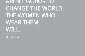 anne-klein-quote