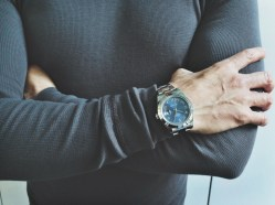 American Apparel Long Sleeve Knit, Rolex Oyster Perpetual Date Watch