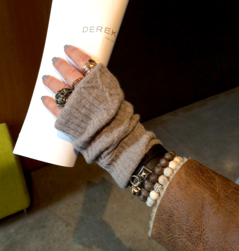 Hermes Bracelet, Bracelets and Ring from Space 519