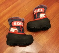 Sorel Boots from Nordstrom