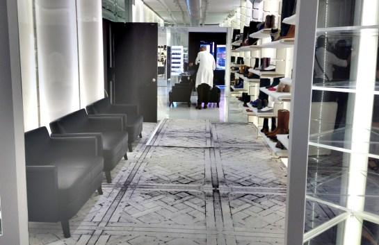 Maison Martin Margiela NYC | Visual Therapy Blog