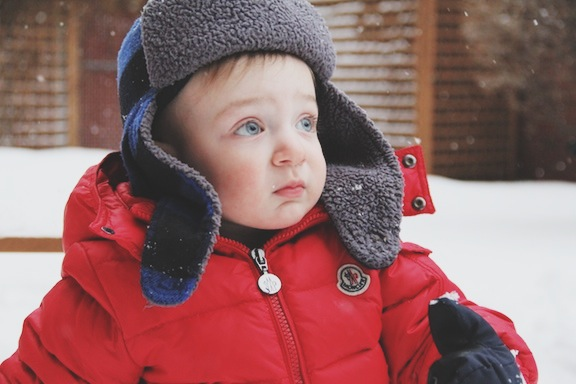 Kids Style: Dominic's Elements Of Style