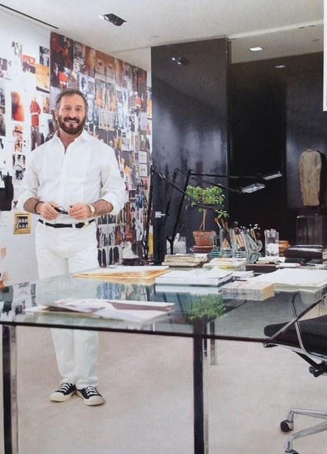 Chado Ralph Rucci Atelier