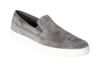 1. Prada Slip-on Sneaker