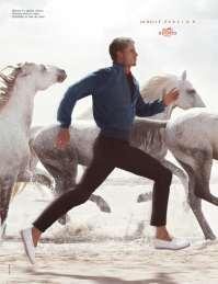 Hermes 2012 ad