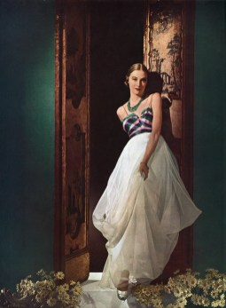 Horst P. Horst, Vogue, June 15, 1937