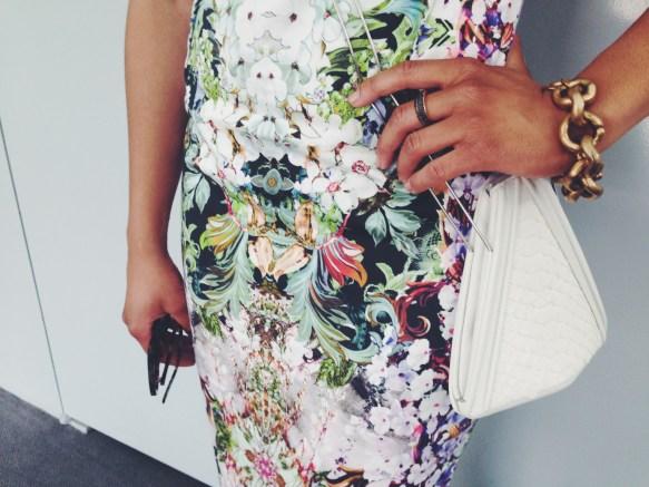 Kellye Henton | Elements Of Style