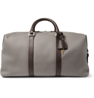 Mulberry Canvas Bag