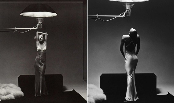 Diana Ross by Victor Skrebneski