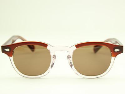 Johnny Depp's Moscot Lemtosh Vintage SunglassesJohnny Depp's Moscot Lemtosh Vintage Sunglasses