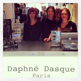 Daphne Dasque Boutique Paris