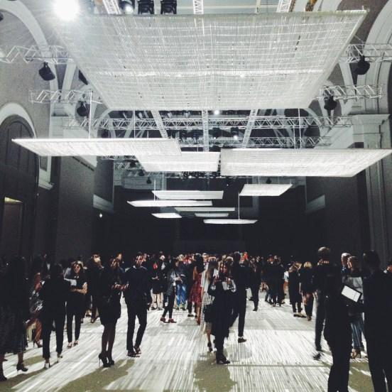 Grand Palais - Giambattista Valli Couture