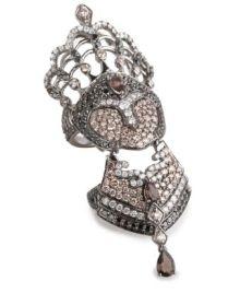 Bochic Conquistador Ring