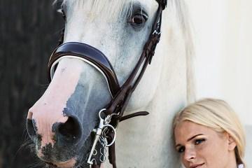 Linnea Aarloft | Photo by Jasmine Ohlin