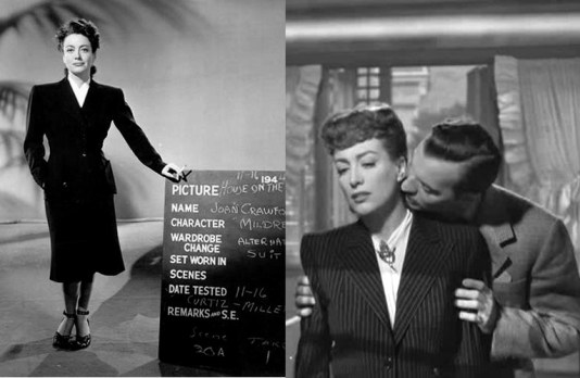 Joan Crawford mildred pierce