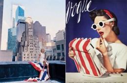 July 4 Vogue