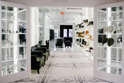 Margiela Boutique NYC