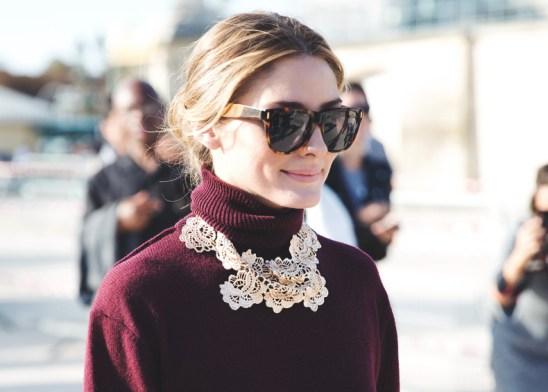 Paris_Fashion_Week_Spring_Summer_15-PFW-Street_Style-Olivia_Palermo-Nina_ricci-Burgundy-Pencil_Skirt-6