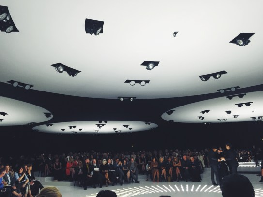 Dior Spring 2015 Paris Fashion Week