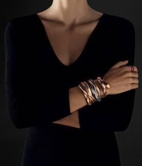 Jewelry Spotlight: Sidney Garber